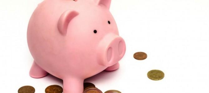 Vijf gouden tips om geld te besparen als ZZP'er!